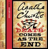 Death Comes as the End - Agatha Christie Emilia Fox