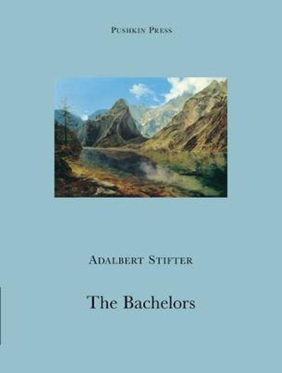 The Bachelors - Adalbert Stifter
