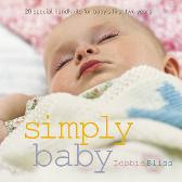 Simply Baby - Debbie Bliss