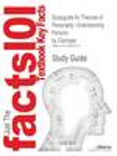 Studyguide for Theories of Personality - 4th Edition Cloninger