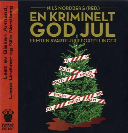 En kriminelt god jul - Nils Nordberg