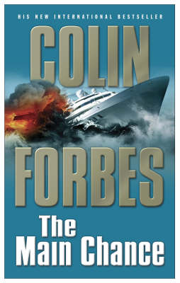 The Main Chance - Colin Forbes