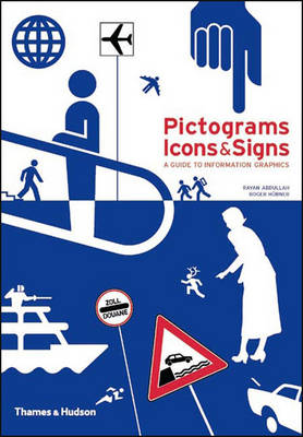 Pictograms, Icons and Signs - Rayan Abdullah
