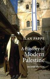 A History of Modern Palestine - Ilan Pappe
