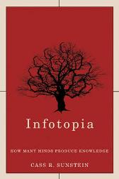 Infotopia - Cass R. Sunstein