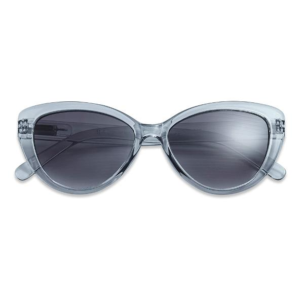 Solbrille Cat Eye smoke -        Have A Look
