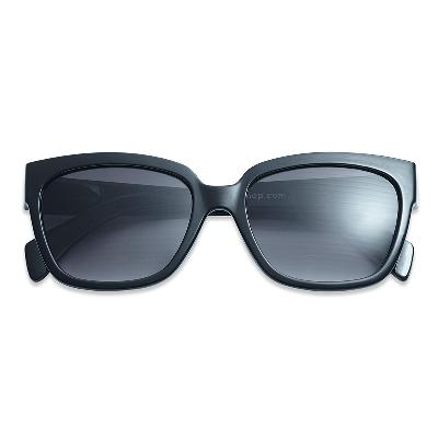 Solbrille Mood black +2,5 - Have A Look