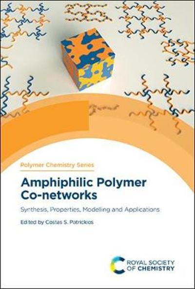 Amphiphilic Polymer Co-networks - Joseph P Kennedy