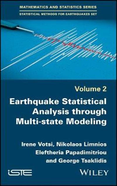 Earthquake Statistical Analysis through Multi-state Modeling - Irene Votsi