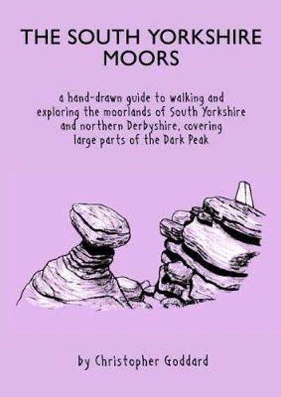 The South Yorkshire Moors - Christopher Goddard
