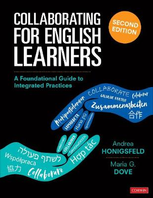 Collaborating for English Learners - Andrea M. Honigsfeld
