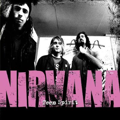 Nirvana Teen Spirit -
