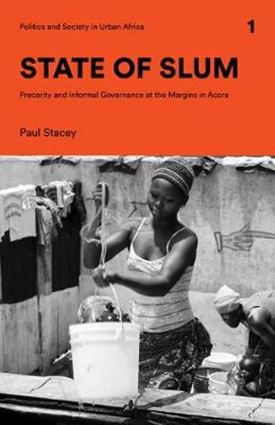 State of Slum - Paul Stacey