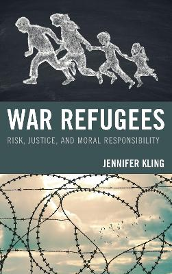 War Refugees - Jennifer Kling
