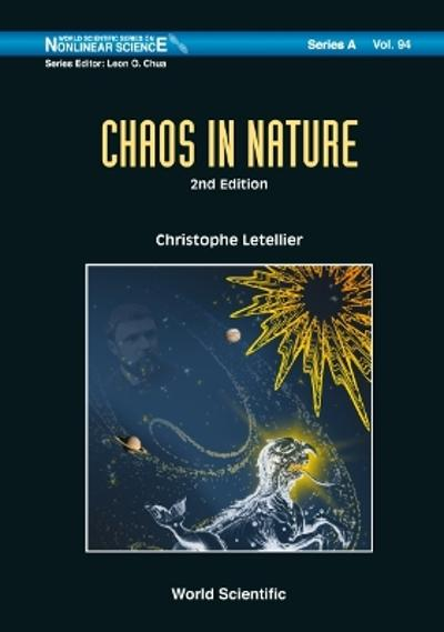 Chaos In Nature - Christophe Letellier