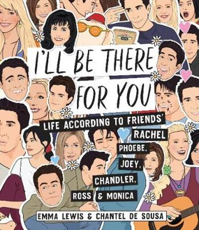 I'll be There for You - Emma Lewis