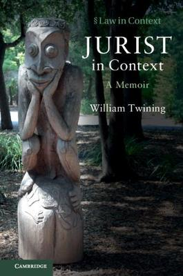 Law in Context - William Twining