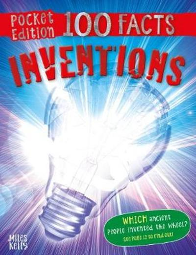 100 Facts Inventions Pocket Edition - Duncan Brewer