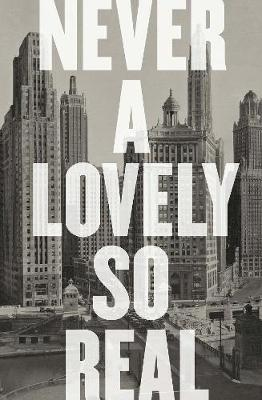 Never a Lovely So Real - Colin Asher