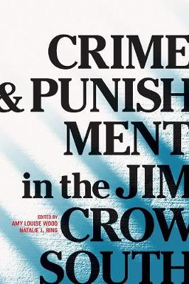 Crime and Punishment in the Jim Crow South - Amy Louise Wood