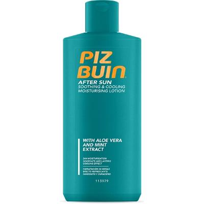 Piz Buin After Sun - Soothing & Cooling Lotion - Piz Buin