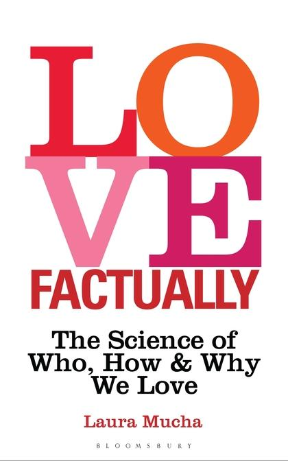 Love factually - Laura Mucha
