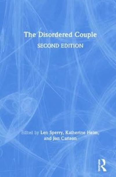 The Disordered Couple - Len Sperry