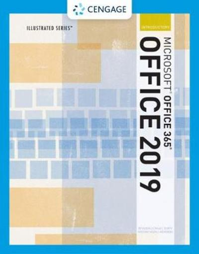 Illustrated Microsoft (R) Office 365 & Office 2019 Introductory - Lisa Friedrichsen