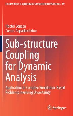 Sub-structure Coupling for Dynamic Analysis - Hector Jensen