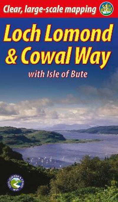 Loch Lomond & Cowal Way - James McLuckie