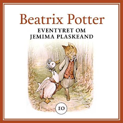 Eventyret om Jemima Plaskeand - Beatrix Potter