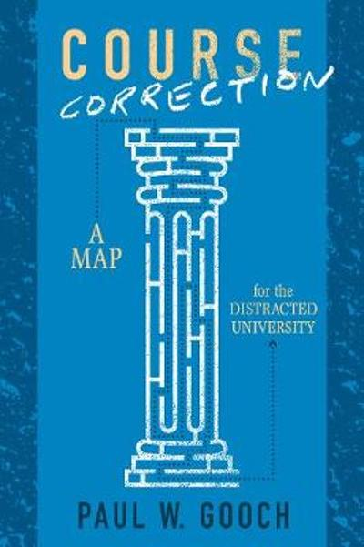 Course Correction - Paul W. Gooch