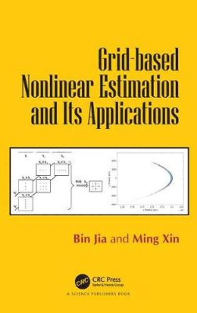 Grid-based Nonlinear Estimation and Its Applications - Bin Jia