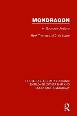 Mondragon - Henk Thomas