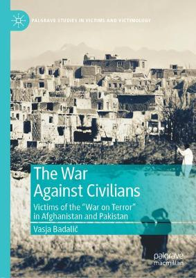 The War Against Civilians - Vasja Badalic