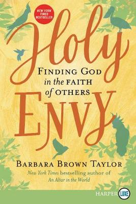 Holy Envy - Barbara Brown Taylor