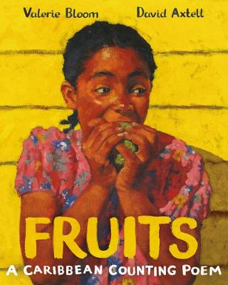 Fruits - Valerie Bloom