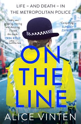 Girl on the Line - Alice Vinten