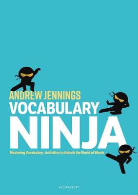 Vocabulary Ninja - Andrew Jennings