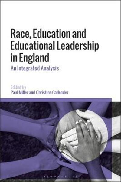 Race, Education and Educational Leadership in England - Professor Paul Miller