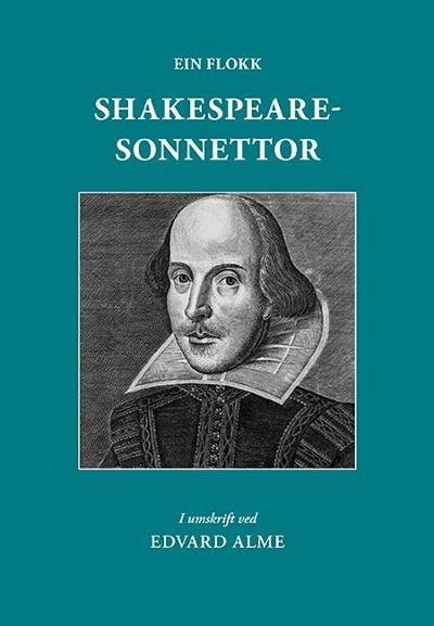 Ein flokk Shakespearesonnettor - William Shakespeare
