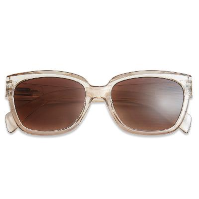 Solbrille Mood champagne +2,5 - Have A Look