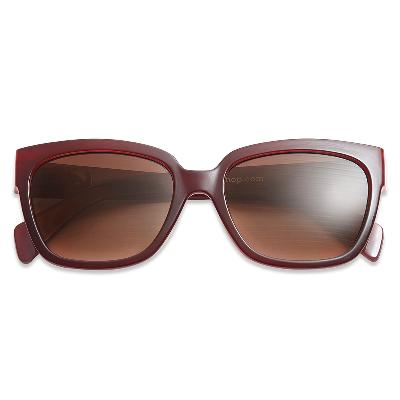 Solbrille Mood duo red +1,5 - Have A Look
