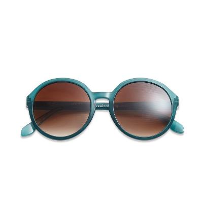 Solbrille Diva petrol +2,5 - Have A Look