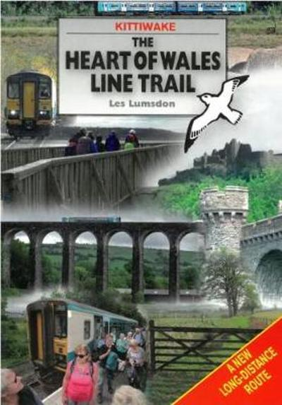 Heart of Wales Line Trail, The - Les Lumsdon