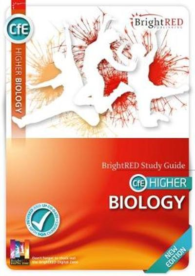 Higher Biology New Edition Study Guide - Cara Matthew