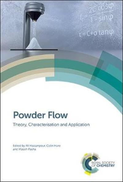 Powder Flow - Ali Hassanpour