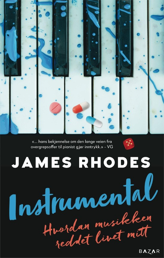 Instrumental - James Rhodes