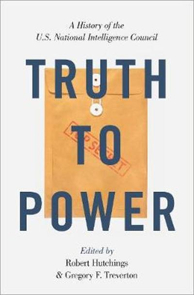 Truth to Power - Robert Hutchings