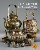 Thai Silver and Nielloware - ,Paul Bromberg